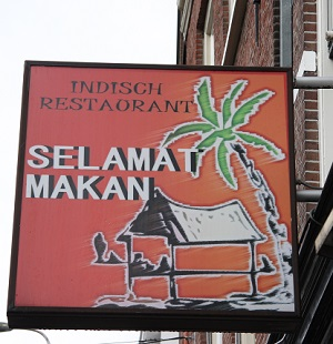 Restaurants Utrecht