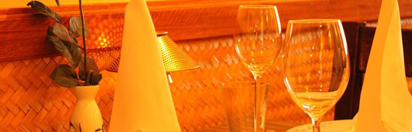 Indonesisch restaurant Utrecht Selamat Makan